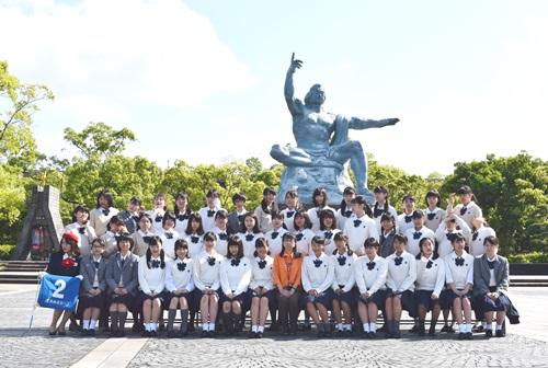 2018高2修学旅行