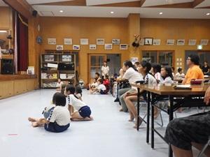 2018中学3年 科学チャレンジプログラム