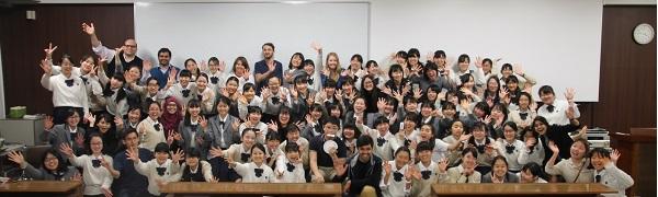 2018英語チャレンジプログラム