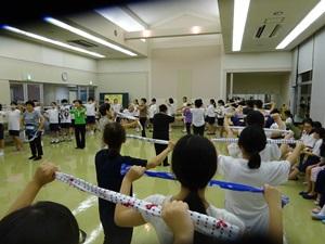 2018中1臨海学校
