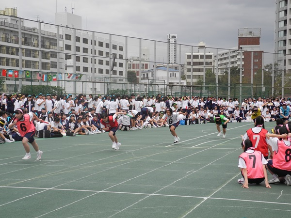 2018体育祭