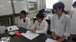 2018東邦大学実験講座