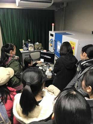 2019東京大学図書館見学