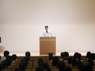 2018スピーチコンテスト