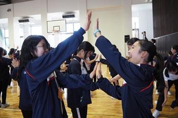 2019中1校外学習