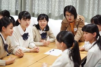 2019中3英語チャレンジプログラム
