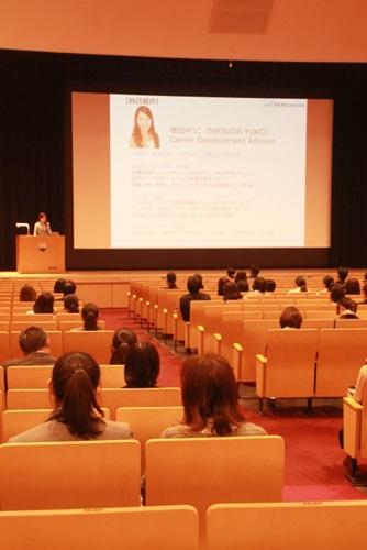 2019海外大学進学セミナー
