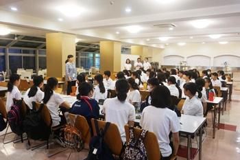 2019中1臨海学校
