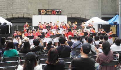 2019赤坂祭り