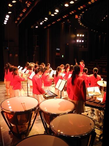 ブラスバンド赤坂コミュニティまつり