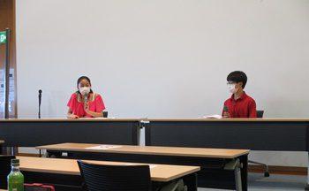 武蔵学園REDプログラム