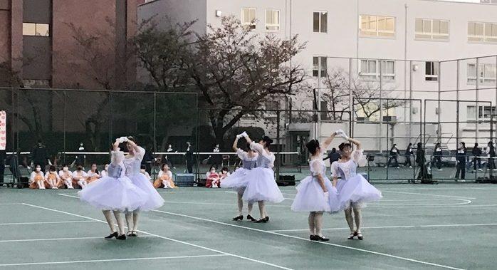 2020フォークダンス