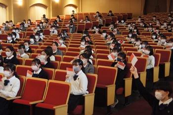 2020高1留学生